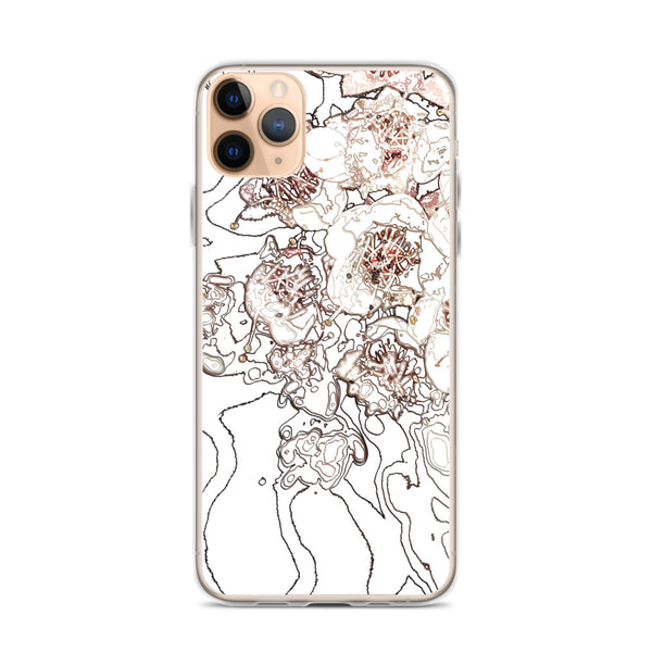Diablo 3 iPhone Case