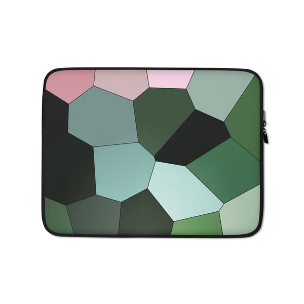 Alumroot Laptop Sleeve - Camilla Simonsen