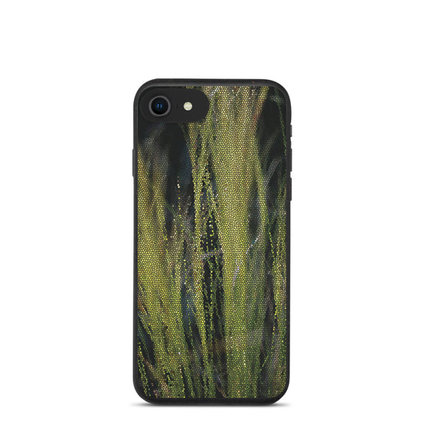 Grass Biodegradable iPhone Case - Camilla Simonsen