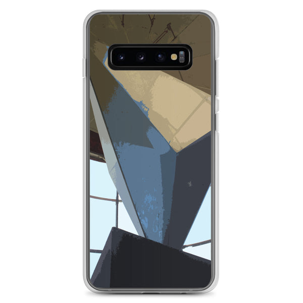 Rubjerg Knude Lighthouse Samsung Case