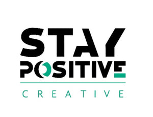 Stay Positive Creative