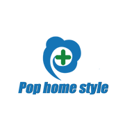 Pop home style