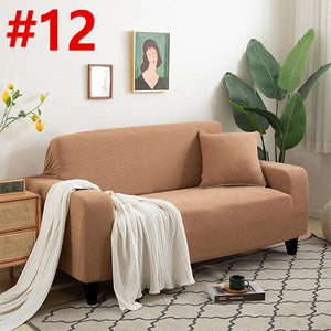 Stretch Sofa Slipcover & Pillow Covers-2020 Summer Promotion