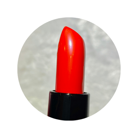 lipstick cherry shade