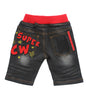 Curious Wonderland Just Super Denim Shorts dark