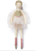 Nana Huchy Betty Ballerina Pink Doll