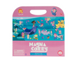 Magna Carry Mermaid Magnets