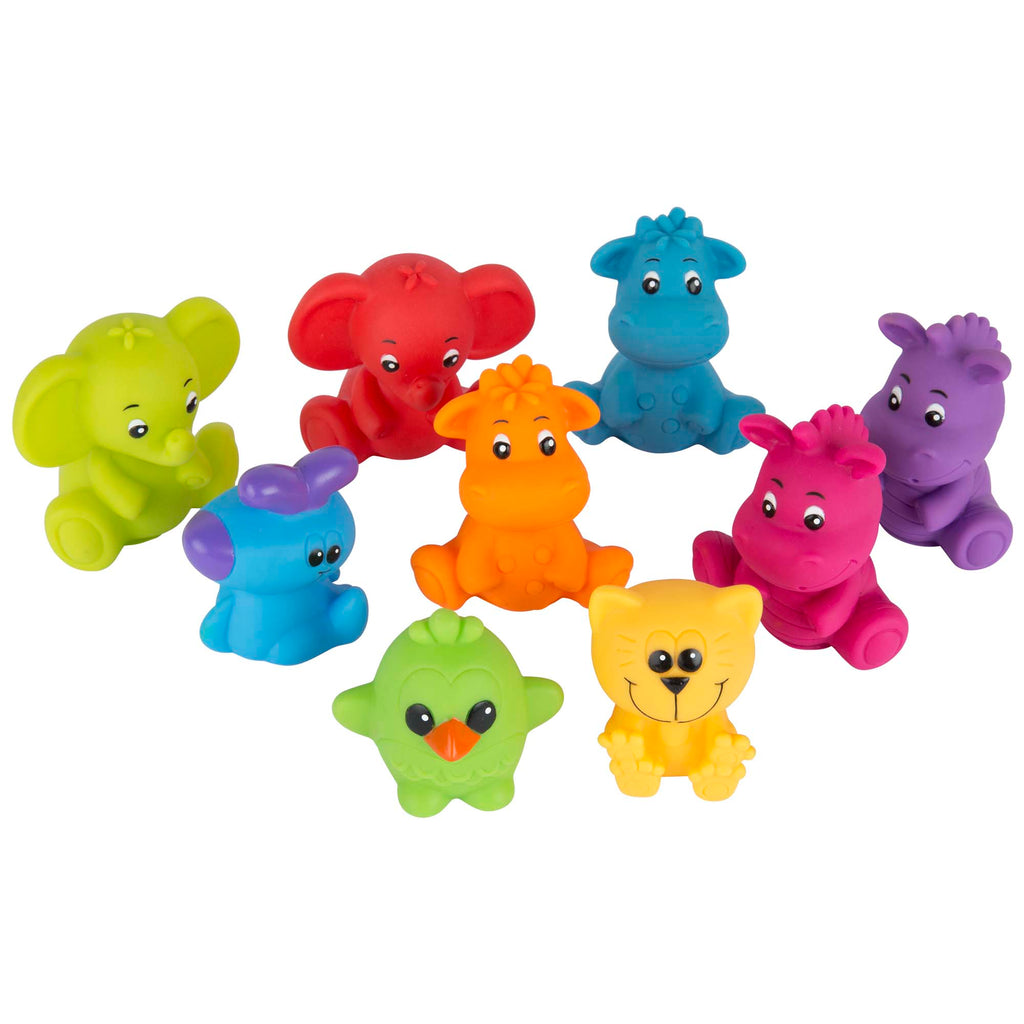 Playgro - Jungle Fun - Friends - Keekabuu