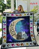 How to Train Your Dragon Thin Quilt for Children back to school Blanket