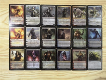Load image into Gallery viewer, 2019 New MTG Proxy Card Planeswalker Set 108Pcs