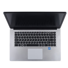 Load image into Gallery viewer, Windows 10 15.6 Inch Intel J3455 Quad Core Laptops 8GB RAM 64GB/128GB/256GB SSD Business Laptop Computer