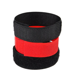2Pcs Fashion No-Crow Rooster Chicken Collar Anti-Hook Noise Free Neckband Duck Goose Neckband Neck Strap