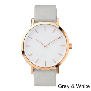 Hot Women Luxury Fashion Dress Watches Quartz Watch