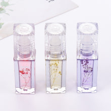 Load image into Gallery viewer, Fruit Lip Oil Moisturizing Lip Balm Lip Care Long Lasting Lip balm Beauty Makeup