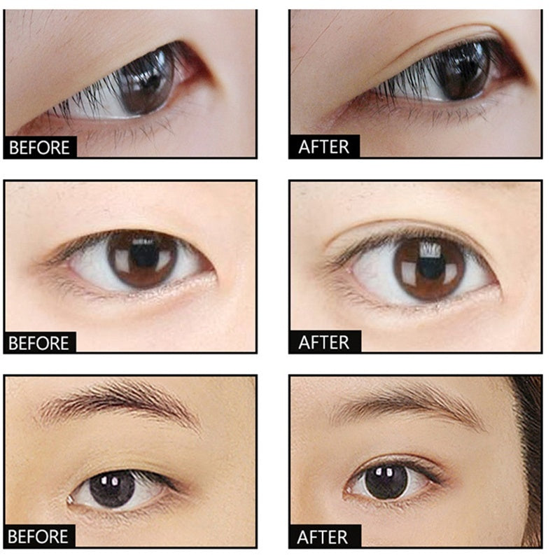 Lasting Invisible Double Eyelids Styling Cream Big Eyes Eye Lift Double Eyelid Shaping Glue
