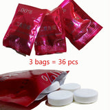 3 bags CO2 Tablet Carbon Dioxide For Plants Aquarium Fish Tank Diffuser Plant
