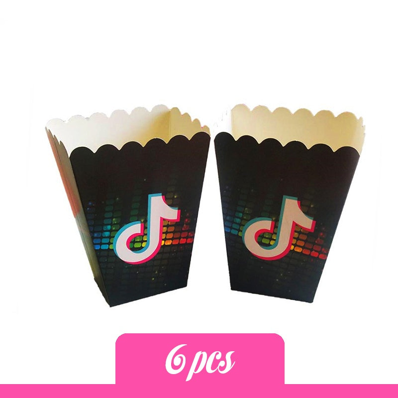 New Party Supplies Birthday Party Supplies Party Favor Decoration