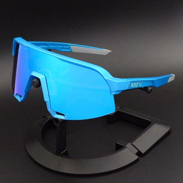 2021 New s3 Mountain Road Bike Sunglasses Professional Outdoor Sports Riding Equipment Riding Glasses Sports Goggles