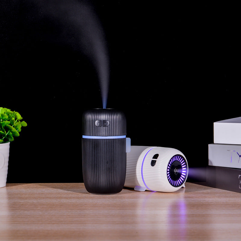 quiet car humidifier - Homevioo - aroma diffusers and humidifiers
