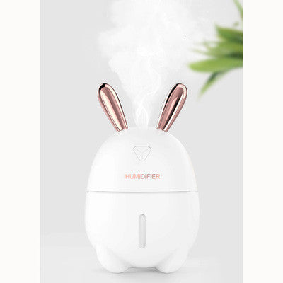 Rabbit humidifier - Homevioo - aroma diffusers and humidifiers