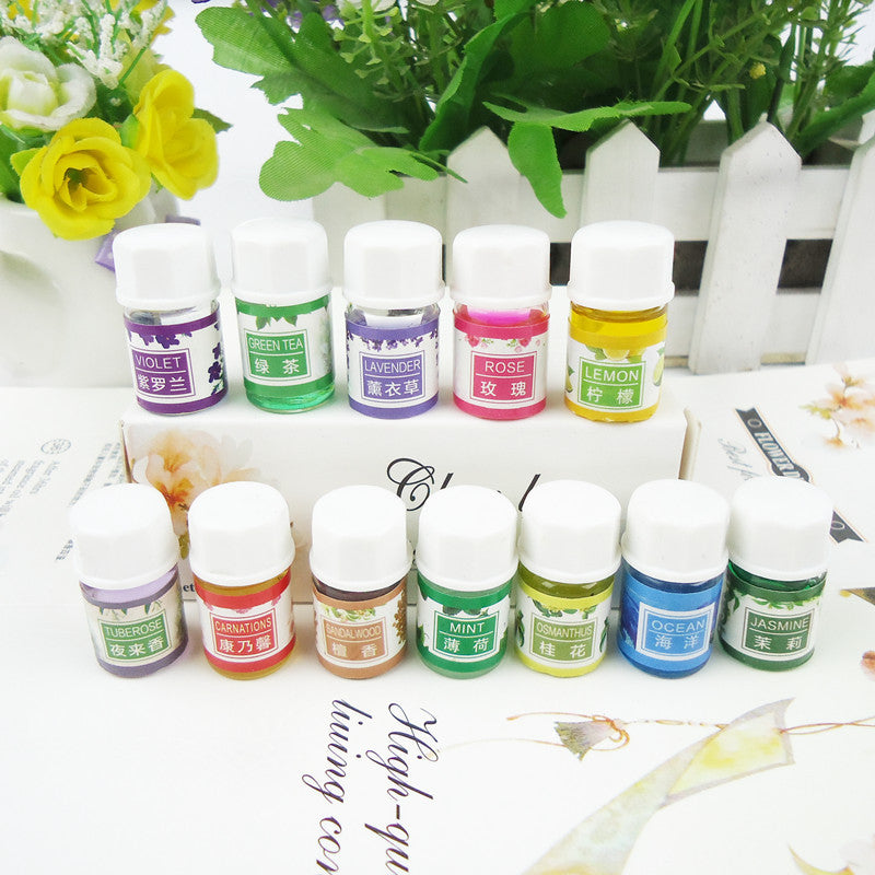 36 Pcs natural water soluble essential oils set - Homevioo - essantial oils