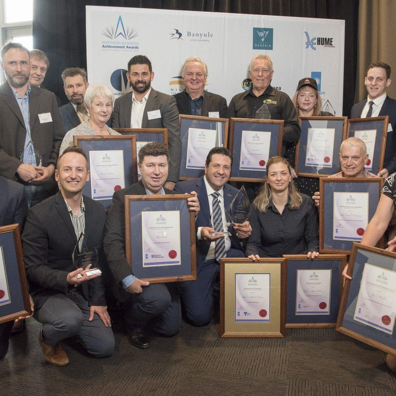 That's Amore Cheese - Business of the Year 2019 - That's Amore Cheese