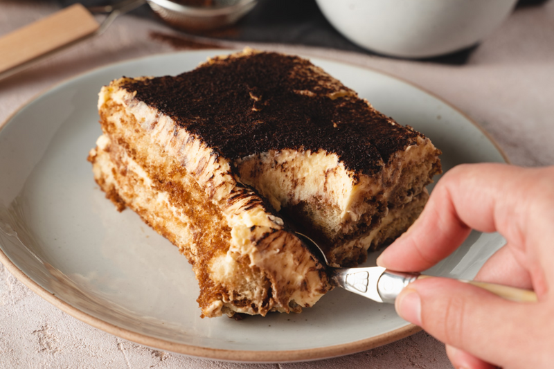 Tiramisu - That's Amore Cheese