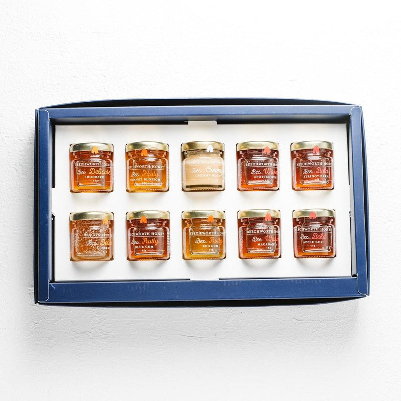 Honey Gift Pack - That's Amore Cheese