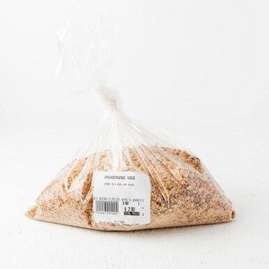 Breadcrumbs 500g - That's Amore Cheese