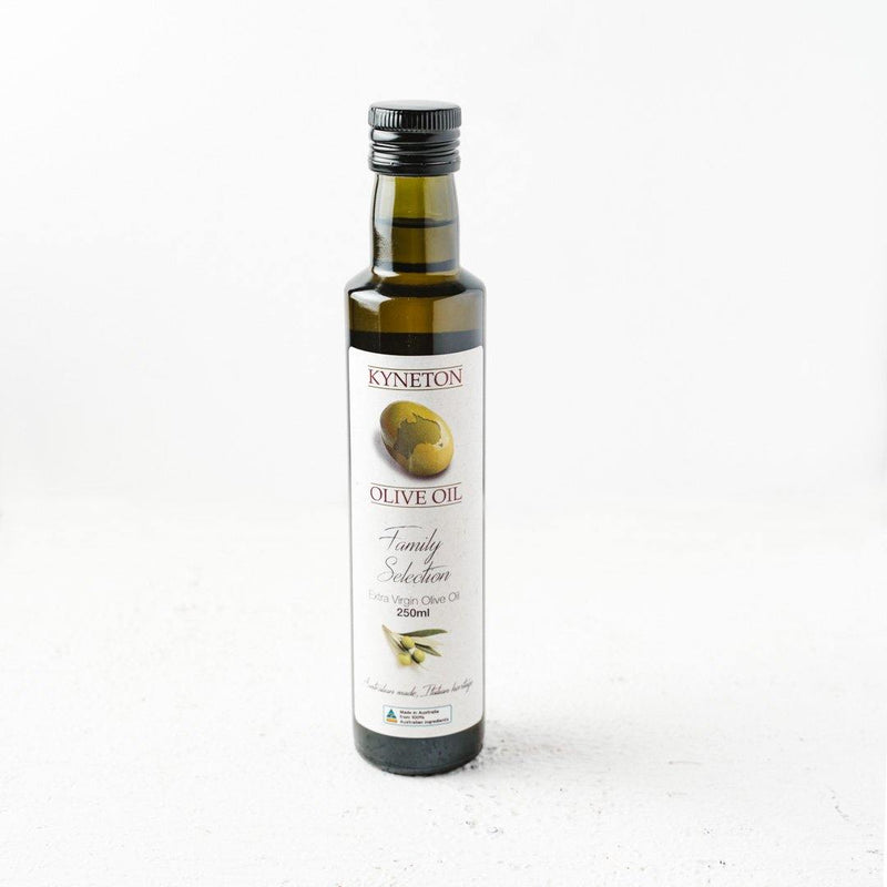 Extra Virgin Olive Oil Family Selection - That's Amore Cheese