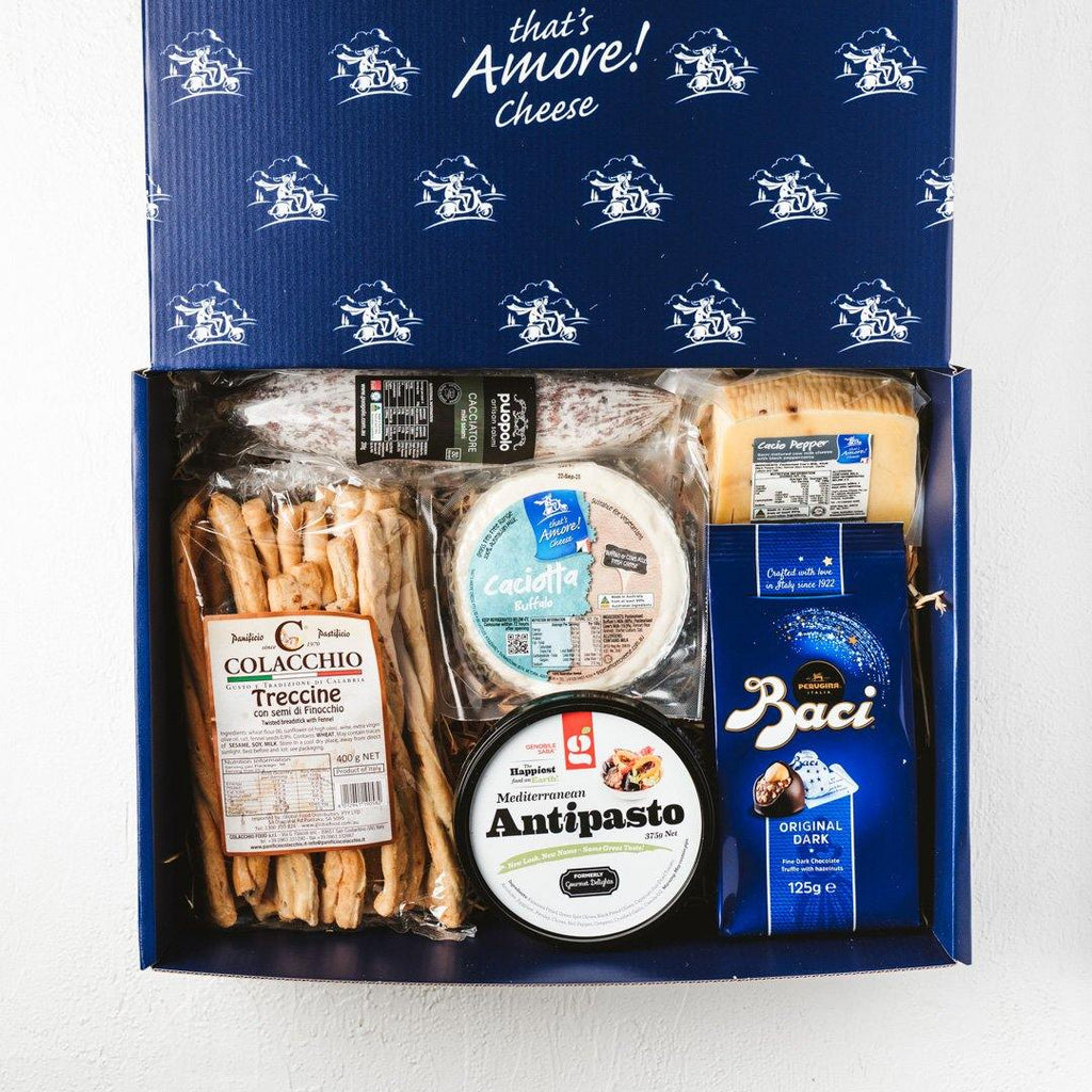 Thinking of You Hamper - That's Amore Cheese
