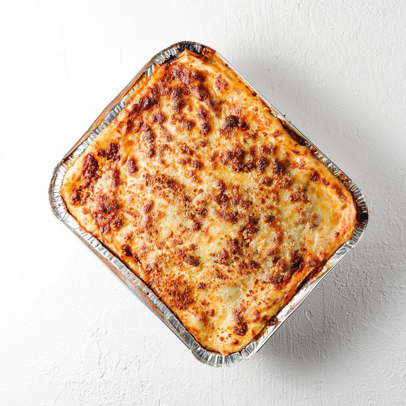 Lasagna - That's Amore Cheese