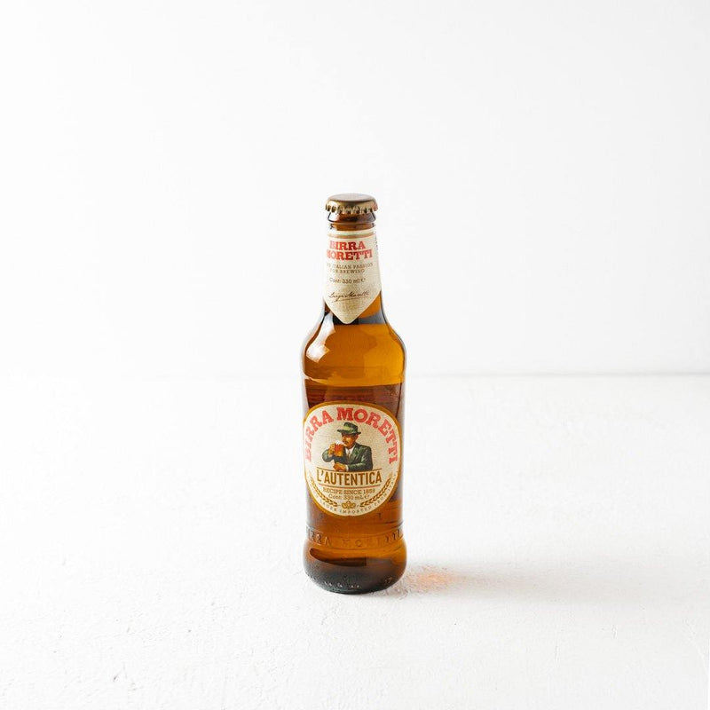 Birra Moretti 6 Pack - That's Amore Cheese
