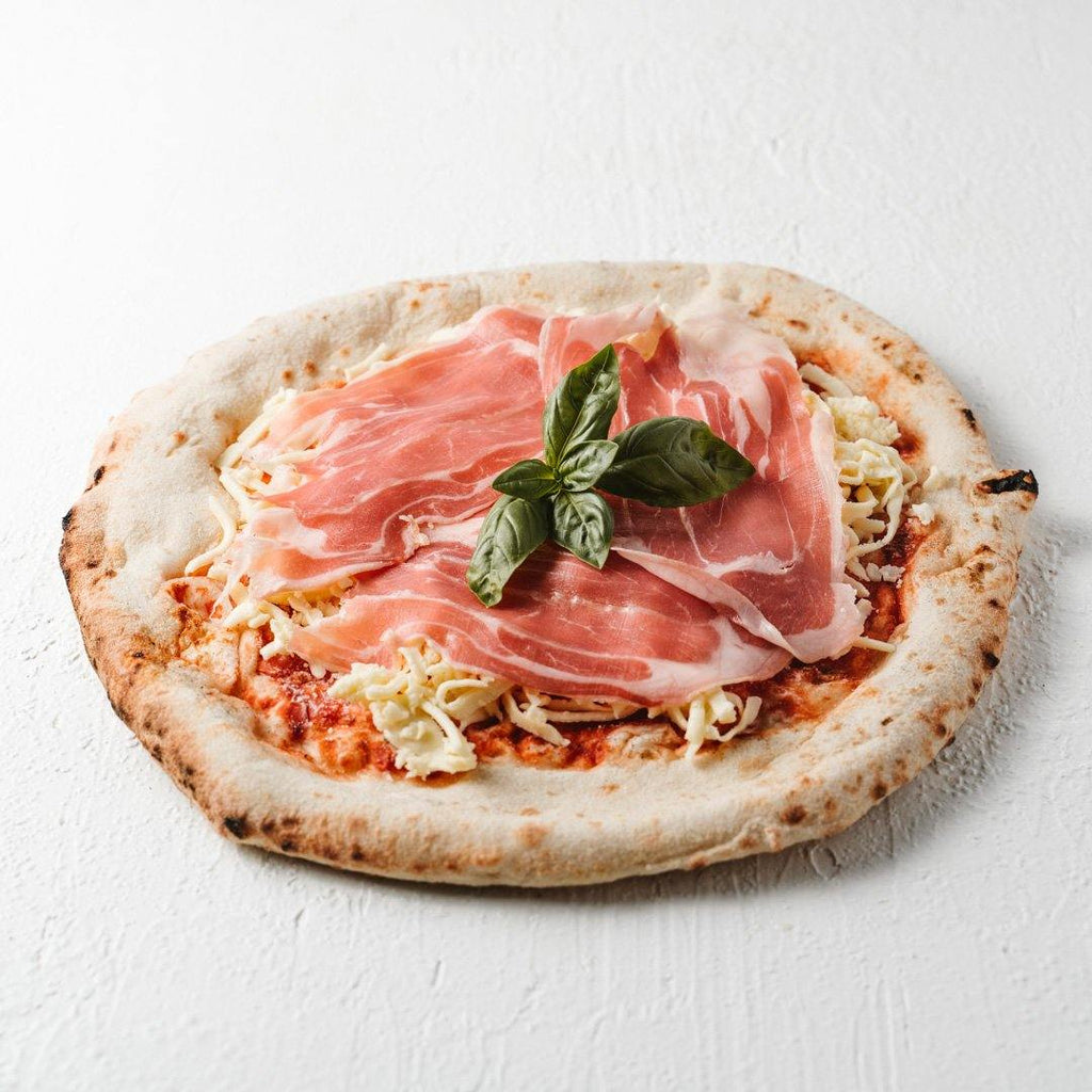Oven Ready Pizza Prosciutto - That's Amore Cheese