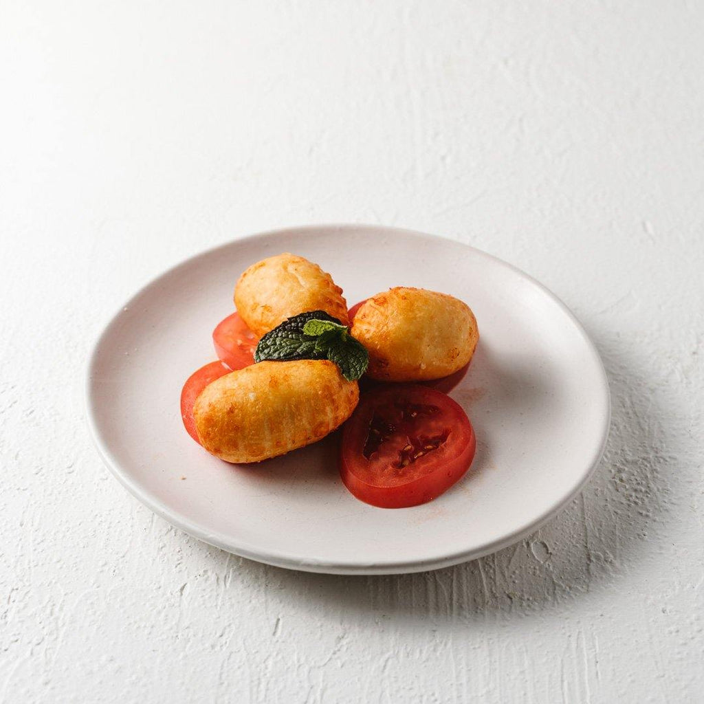 Polpette Ricotta - That's Amore Cheese