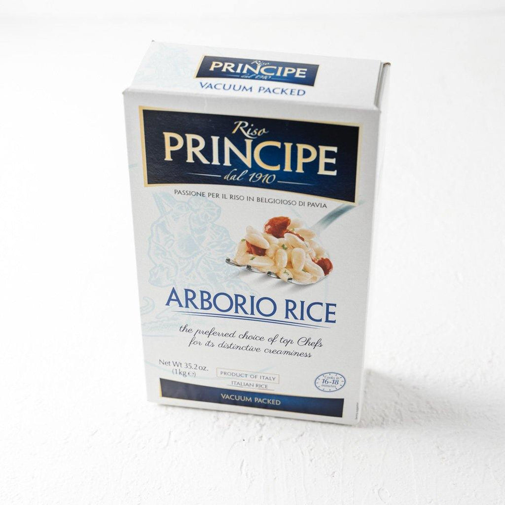 Arborio Rice 1Kg - That's Amore Cheese