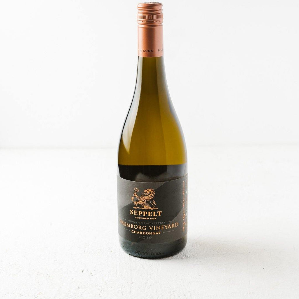 Drumborg Vineyard Chardonnay 2019 - That's Amore Cheese
