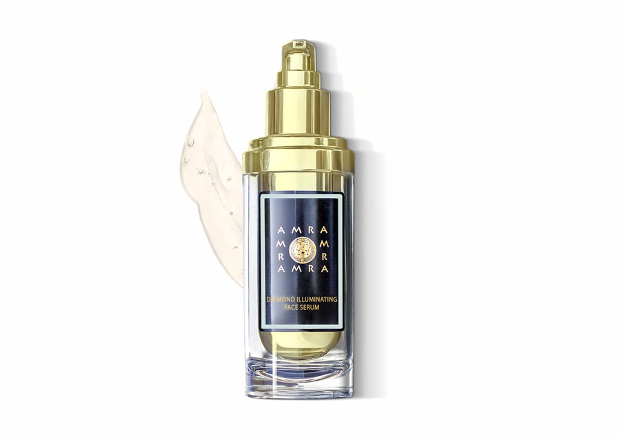 Diamond Illuminating Face Serum
