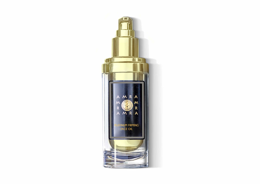 Platinum Firming Face Oil