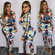 Load image into Gallery viewer, MARTINI TRACK SUIT
