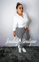 Load image into Gallery viewer, Jaynella white Shirt