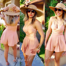 Load image into Gallery viewer, Paulina Romper