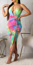 Load image into Gallery viewer, SUGAR DYE DRESS