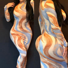 Load image into Gallery viewer, Jaylano Dress