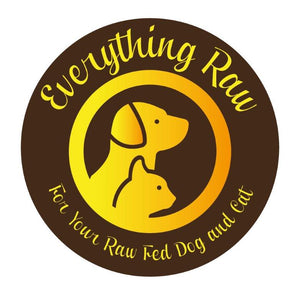 Everything Raw Doggie Cafe