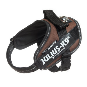 Julius K-9 IDC® Powerharness - Brown