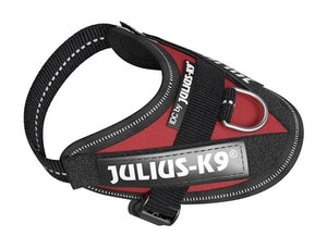 Julius K-9 IDC® Powerharness - Burgundy