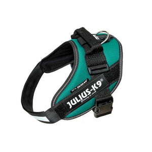Julius K-9 IDC® Powerharness - Dark Green