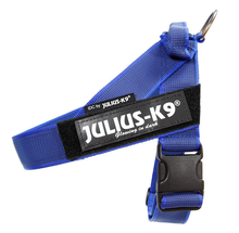Load image into Gallery viewer, Julius K-9 IDC Powerharness Blue