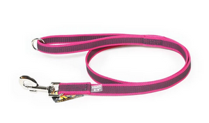 Julius K9 Super Grip Leash-Pink